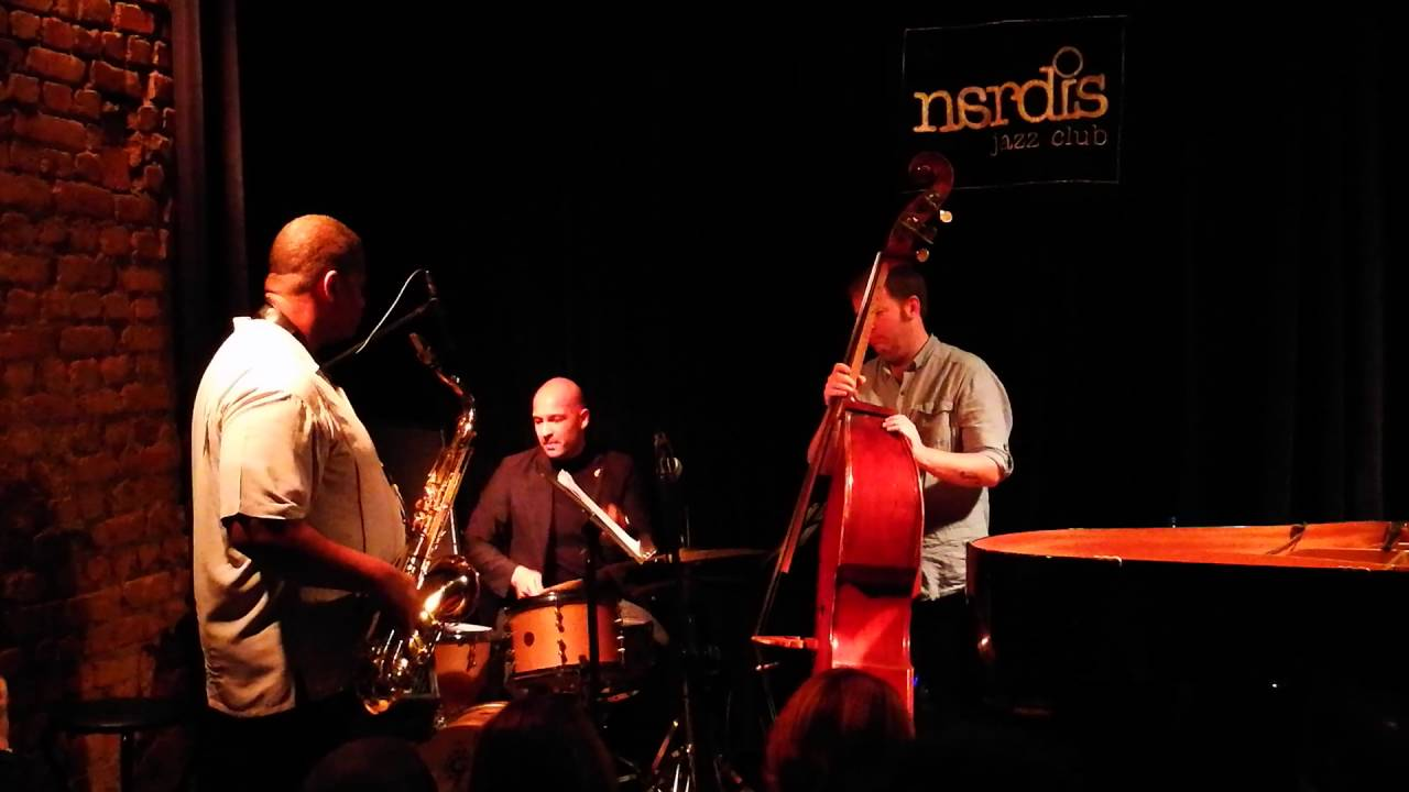 Ray Blue Quartet @ Nardis Jazz Club ~ Oct.19, 2016