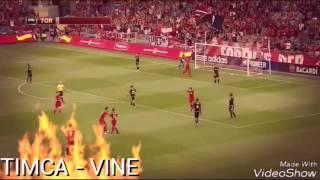 Гол Джовинко  - vine 14 ( TRAP рингтон понеслась 10 )