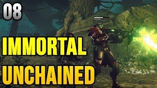 Zagrajmy w Immortal: Unchained - OP PRZECIWNICY [#08]