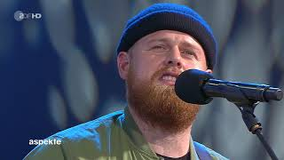Tom Walker - Just You and I (aspekte - 2019-03-22) Video