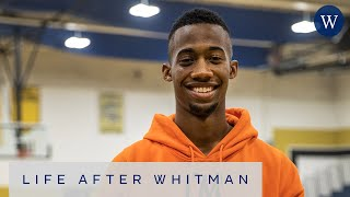 Video - Life After Whitman - Tim Howell '18