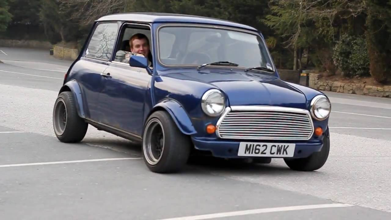 Classic Mini - YouTube