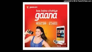 Bas Bajna Chahiye Gaana vinuDJ Remix
