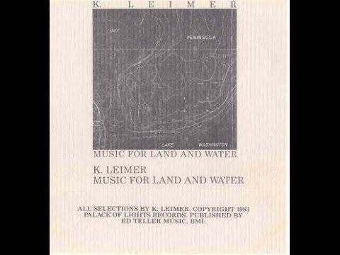 K. Leimer - Very Tired #1