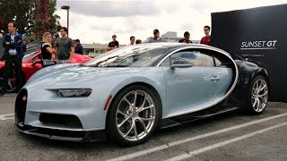 the worlds most expensive production car 4 million bugatti chiron