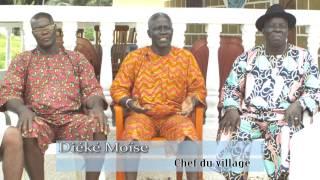 La baie des milliardaires, un paradis ivoirien