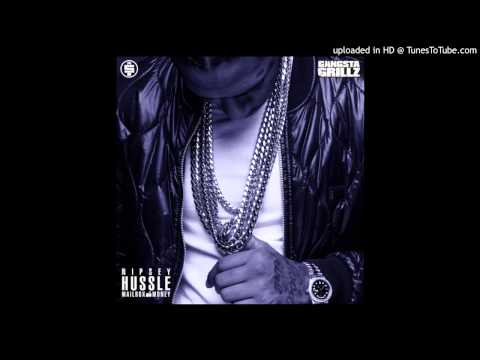 Nipsey Hussle - Overtime (Acapella Dirty) | 79 BPM