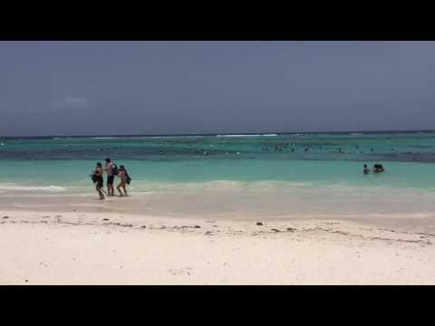 Akumal Beach At Secrets Akumal