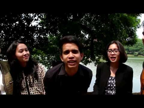 Indonesia MUN 2013 Official Video