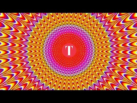 8 Optical Illusions That Will Trick Your Mind