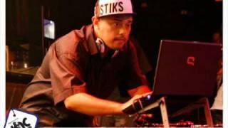 DJ fuzz -mixology 2
