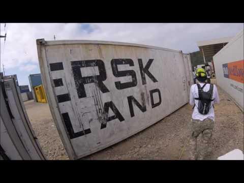 Trailer do filme Soldado de Laranja