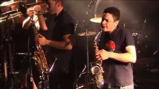 Youngblood Brass Band - Ain