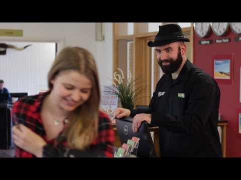 Palmers Lodge Hillspring 2016 Video