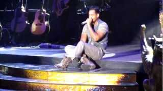Soberbio - Romeo Santos Luna Park HD
