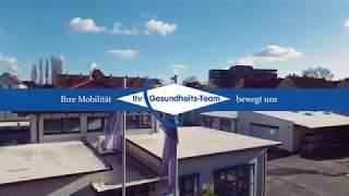 Sanitätshaus in Helmstedt - Rollstühle & Treppenlifte