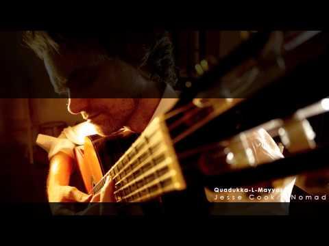 Jesse Cook - Quadukka -L- Mayyas