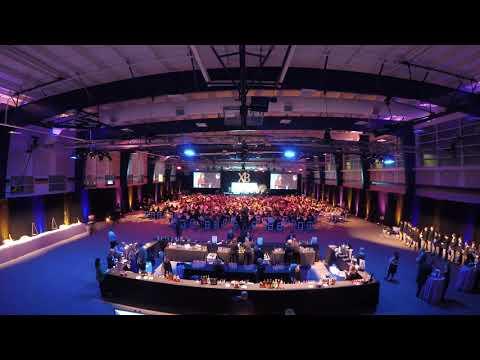 Xaverian Brothers High School Gala 2019
