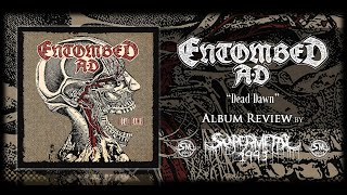 Album Review: Entombed A.D. - Dead Dawn