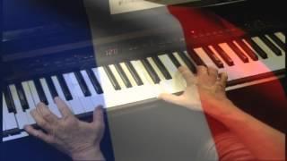 Cover images La Marseillaise - Piano