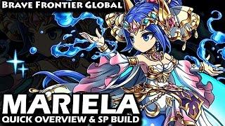 Omni Alice Quick Overview & SP Skills Build (Brave Frontier