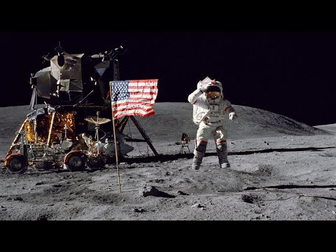 How NASA Sold Us a Trip to the Moon | Retro Report