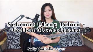 Selamat Ulang Tahun - Gellen Martadinata (Sally Nathalia Cover)