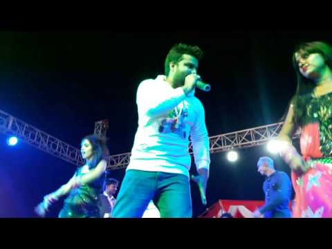 Pawan Pardesi Live Show New With Hot Dance 2016