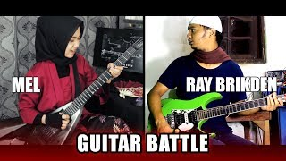 Download lagu 🔥 Mel VS Ray Brikden (English/Indonesian Subtitle)