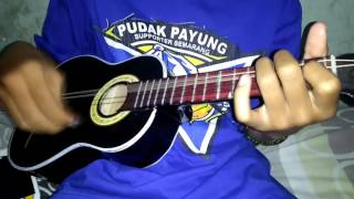 PANGKALAN CERIA (cover by kentrung senar 4) CAMP PK'15