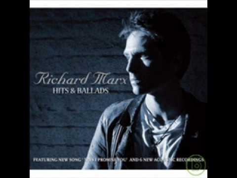 Richard Marx_The Best Of Me (Acoustic)