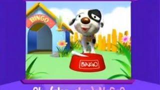 Bingo [Lyric] | ToonBo | Most Popular Kids Bingo Song!!