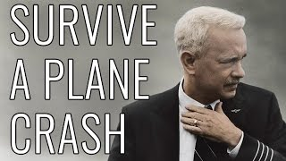 Survive A Plane Crash - EPIC HOW TO