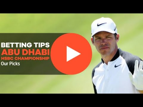 HSBC Abu Dhabi Golf