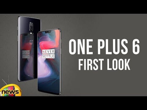 OnePlus Confirms OnePlus 6 Launch It's On Sale | Mango News