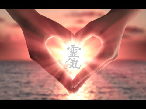 SELF HEALING PRACTICES (LEVEL 2) - Free Usui Reiki Course - Video 3