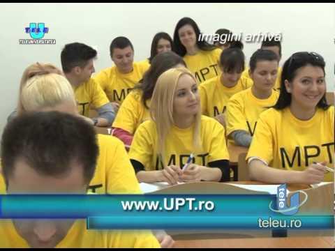 TeleU: Alegeri decan MPT