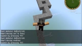 Minecraft Mod Tanıtımı | Smart Moving