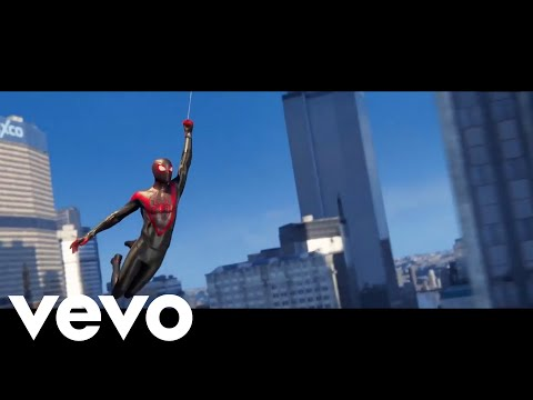 Lecrae - This Is My Time | Spider-Man: Miles Morales Soundtrack