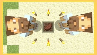 Twins ~ Steak In A Hole ~ [4] - Sqaishey  & Stampy thumbnail