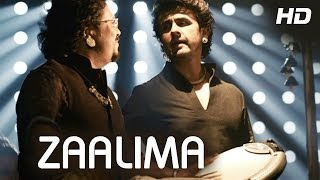 "Video Jal Movie Song ""Zaalima"" - Sonu Nigam, Bickram Ghosh 