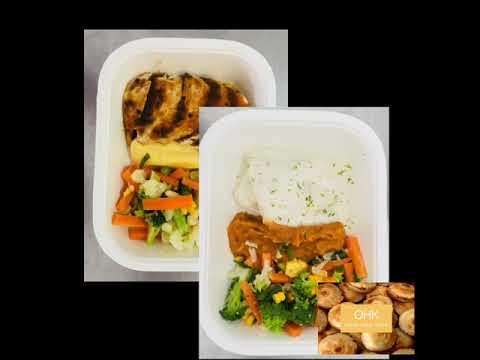 Enjoy Organic Ready Meals