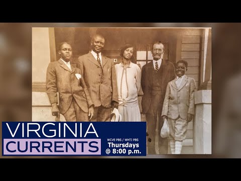 Virginia Currents: Genealogy Research For African Americans