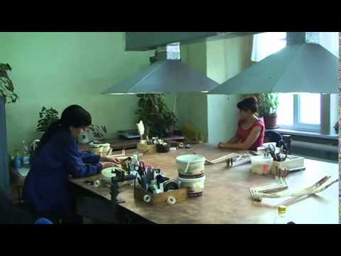 серафимовича производство белгород обоев