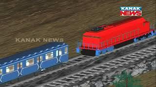 Damdar Khabar : Ahmedabad & Puri express rolls ...
