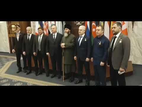 В Москве начала работу Международная конференция «Ислам – послание милости и мира»