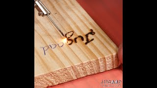 How to Make a Pyrography Tool