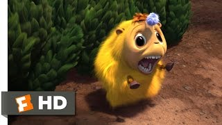 Horton Hears A Who! (3/5) Movie CLIP - The Greatest Hero Of Them All (2008) HD