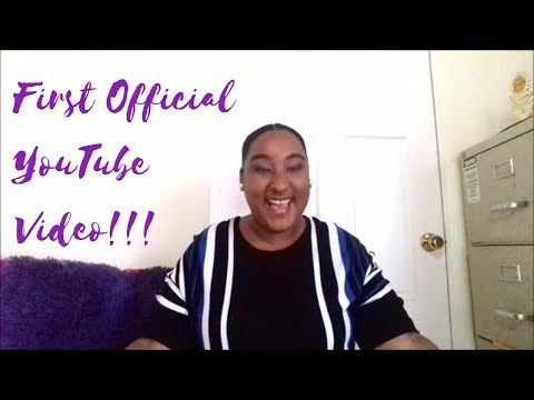 CHIT CHAT: NEW TRINI YOUTUBER??
