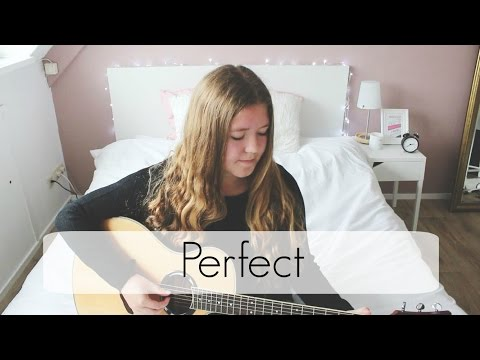 Perfect - One Direction Cover